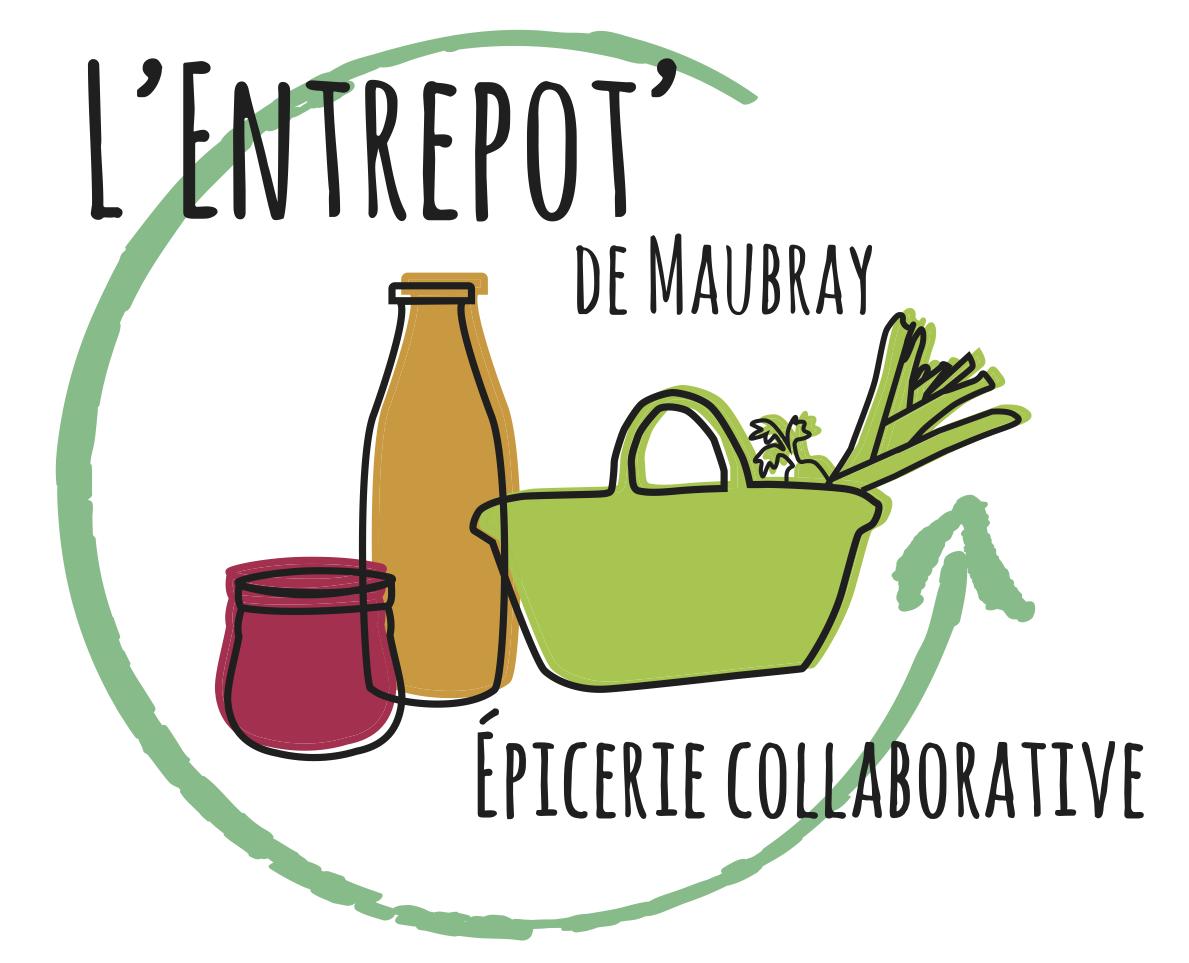 L'Entrepot' de Maubray